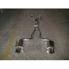 "Europe style for Pickups Exhaust System 3"" V Band Sedan Exhaust System export to Tunisia Wholesale"