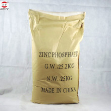 low heavy metal zinc phosphate