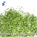 Parsley leaf granula dried