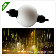 DMX RGB led 360 ball sphere DC15V