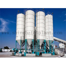 Bulk Cement Silo For Construction