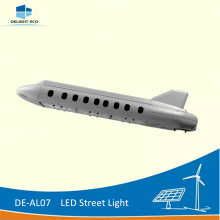 Online Manufacturer for for Led Solar Street Light DELIGHT DE-AL07 High Power LED Street Lights Sale export to Botswana Factory