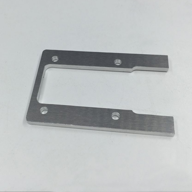 cnc custom machining aluminum
