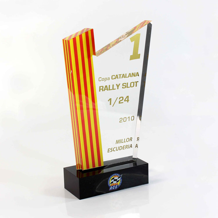 Trophy Maker Plexiglass Award Plaques For Engraving