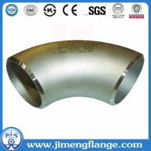 90 Degree Long Radius Seamless Elbow