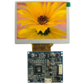 Video Input Controller for 4 Inch LCD module