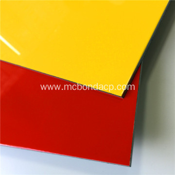MC Bond ACP Panel Acm Sheet