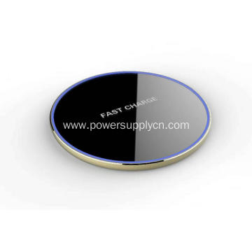 4.95mm Zinc Alloy Wireless Charger