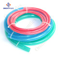 high pressure nylon reinforced braided water hose