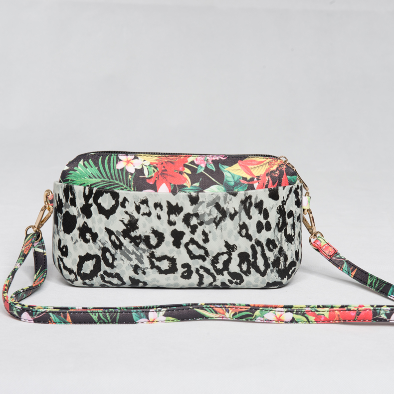 2018 new women small cute travel messenger bag