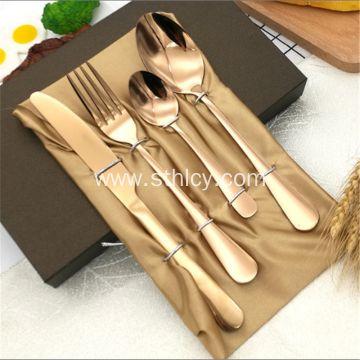 Stainless Steel Cutlery Spoon