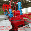 3ton potable roof derrick crane