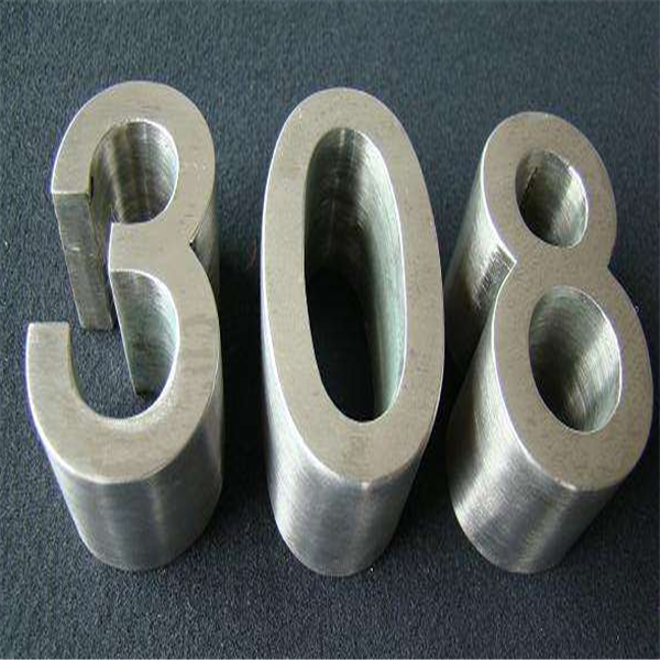 aluminium channel letters