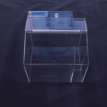Acrylic Candy Dried Food Dispenser