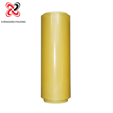 Food Wrap Packaging Plastic Roll Film