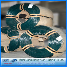 Pvc Coated Steel Wire