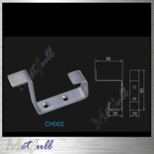 High-quality Stainless Steel Coat Hook
