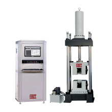 Single space Computer Control Hydraulic Testing Machine