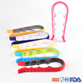 Colorful 4 in 1 Cap rubber jar opener