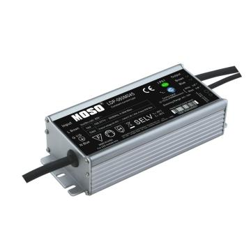 60W Constant Current Street Light Power Supply