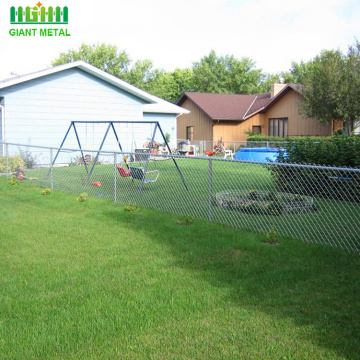 cheap diamond wire mesh brand chain link fence