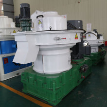 YGKJ700 2-3T/H Capacity Wood Pellet Mill