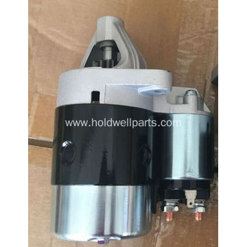 High Quality for Engine Parts For Kubota,Kubota Engine Components,Kubota Engine Parts Manufacturers and Suppliers in China Kubota Z482 Starter Motor 19837-63010 supply to Virgin Islands (British) Manufacturer