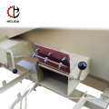 5XZC-10DX rice seed air pre cleaner air cleaner