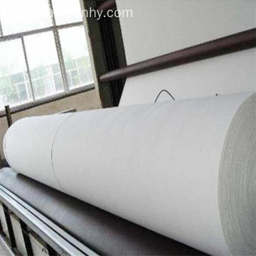 250 gsm Geotextile for coastal mudflat and tunnel