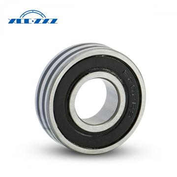 Special designed high speed electric vehicle bearings