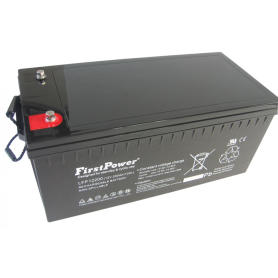 Reserve battery 12V200AH AGM Tubular battery