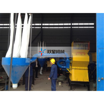 Rubber Grinding Machine Tire Recycling Plants
