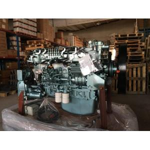 HOWO A7 D10.38-40 engine assembly