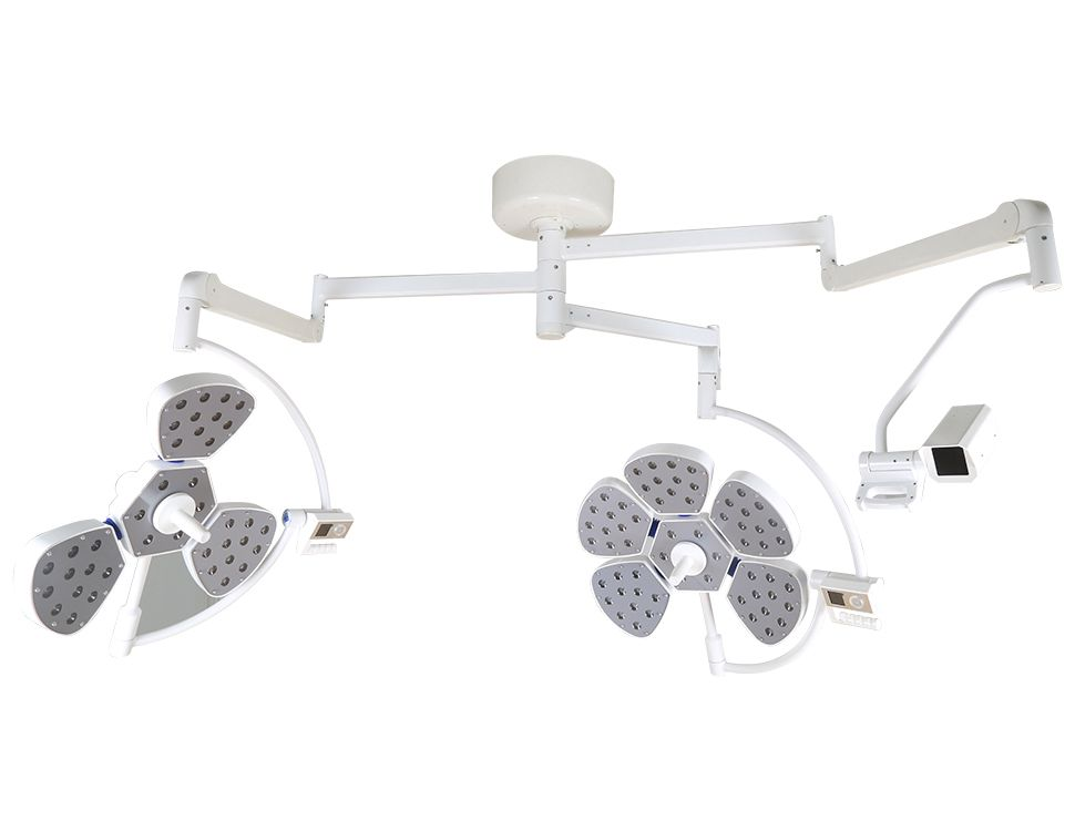 Surgical appliance shadowless operating lamp medical light