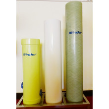 Supply for Water Treatment FRP Filter Cartridge Housing FRP Precision Or Security Filter export to Germany Manufacturer