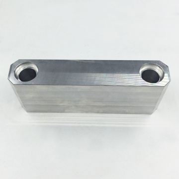Custom CNC Machined Billet Aluminum