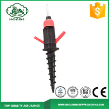China Supplier for Beach Umbrella Sand Anchor Plastic No-Dig Ground Anchor supply to United Kingdom Exporter