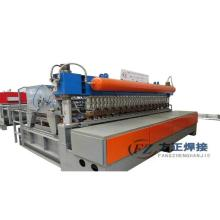 Quality for Fence Mesh Welding Machine Field Fence Wire Mesh Machine export to Paraguay Manufacturer