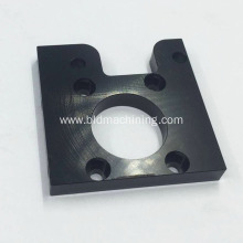 Custom CNC Machining Aluminum Plate