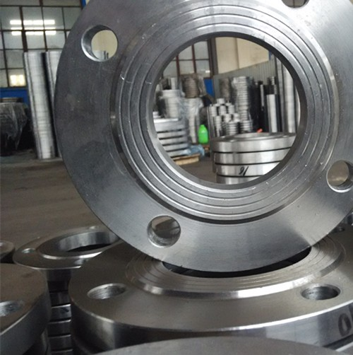 class 600 carbon steel slip-on flange