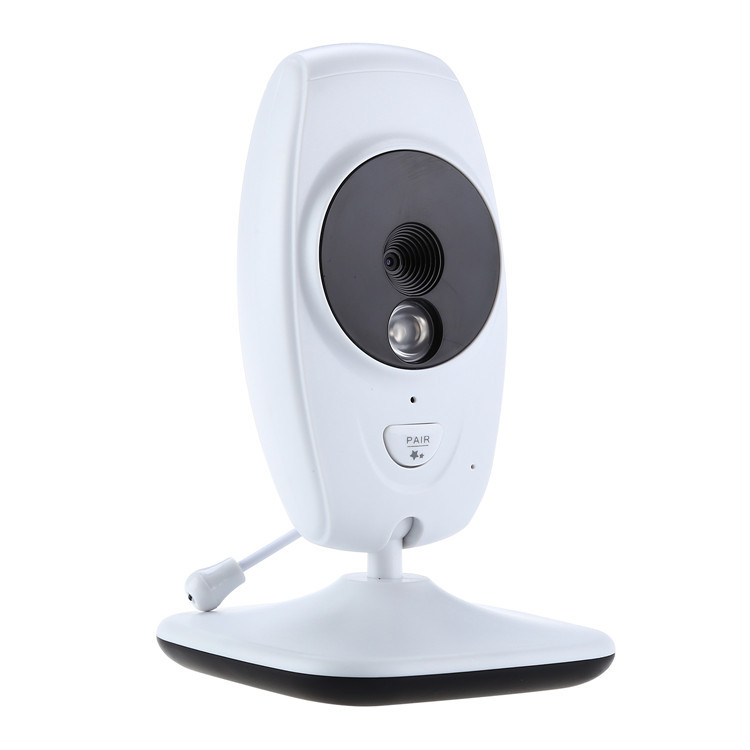 7 digital baby monitor