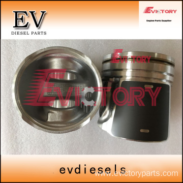 CATERPILLAR excavator engine C7 piston kit