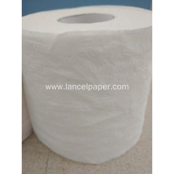 recycle bathroom tissue paper