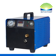 Purchasing for Outdoor Cooling Fog Misting Machine 4L/min supply to Guinea-Bissau Supplier