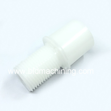 CNC Turning Machining Plastic Products
