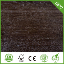 100% Original Factory for SPC Flooring With Cork spc rigid vinyl palnk with cork export to Russian Federation Suppliers