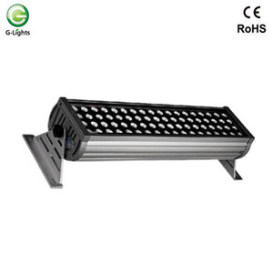 One of Hottest for Led Flood Light 72watt IP65 Aluminum LED Flood Light supply to Armenia Suppliers