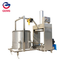 Hydraulic Cold Press Apple Juicer Machine for Sale
