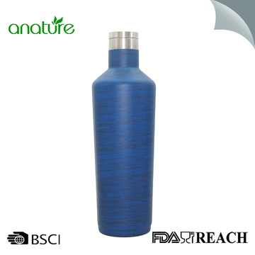 Water Bottle Triple Insulated Shatterproof Stainless Steel