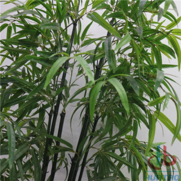 Anti-UV Indoor Artificial Bamboo Tree